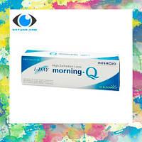 Однодневные контактные линзы Morning Q 1-Day