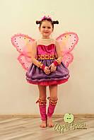 Костюм Бабочки, прокат, фото 1