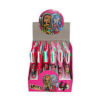 Авторучка 4 цвета Monster High