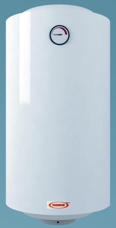 Водонагреватель (бойлер 1500 ВТ, 100 Л.) Novatec ЭВН-А100