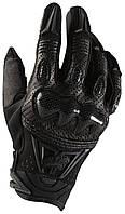 Мото перчатки FOX BOMBER GLV [BLACK/BLACK], L (10)