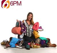 Купить одежду и обувь в Америке - просто! 6pm.com
