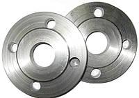Фланцы стальные плоские Ду 15-600 Ру 10-16