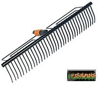 Грабли для газона от Fiskars QuikFit™ (135514)1000656