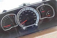 Панель приборов на Daewoo Nexia N150