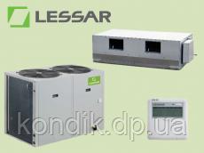 Кондиционер канальный LESSAR LS/LU-H96DIA4, фото 2