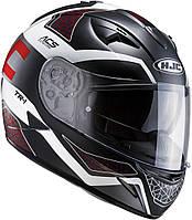 Шлем HJC TR1 Tholos MC1SF, XL
