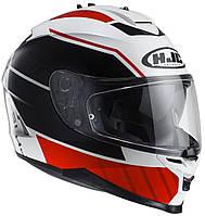 """Шлем HJC IS17 TRIDENTS MC1 """"L"""", арт. 122701 (шт.)"""