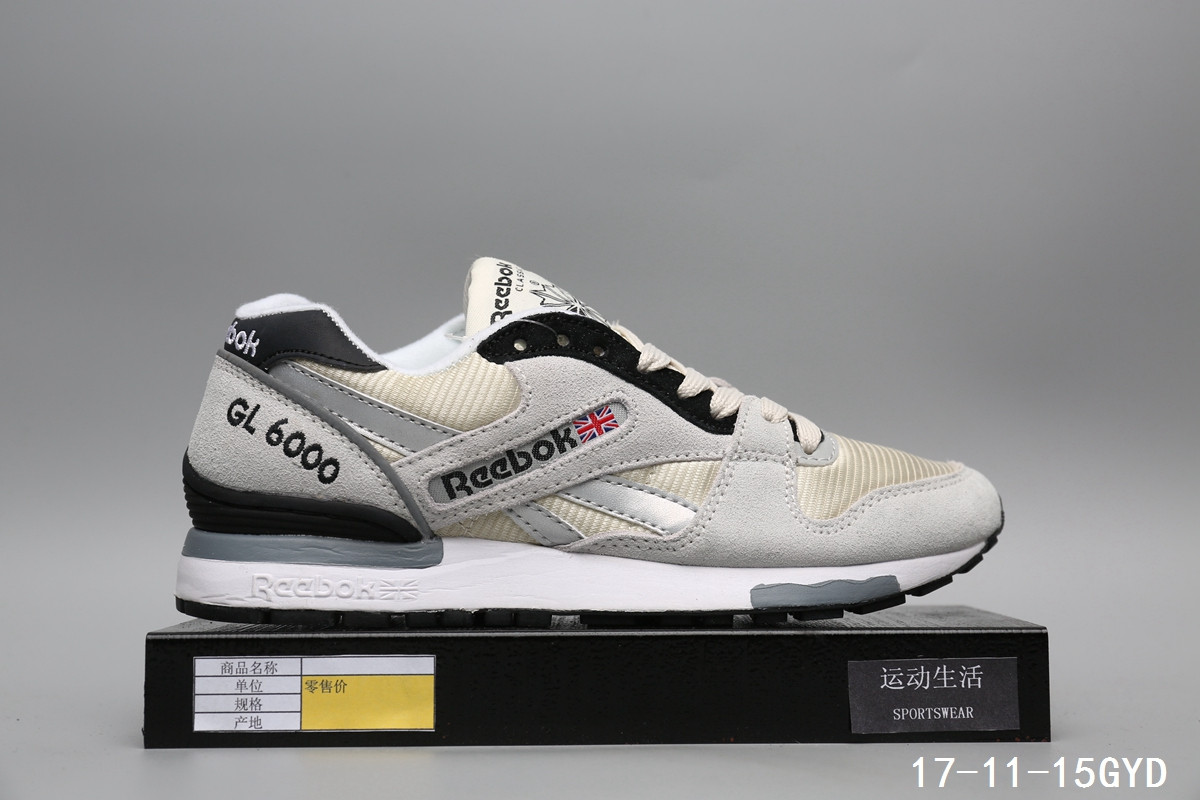 Кроссовки Reebok Classic GL 6000 Рибок Классик Реплика 36 — в ... 12672ba0bb6