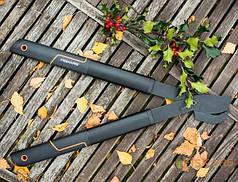 Сучкорез SingleStep™ плоскостной от Fiskars (S) L28 (112160)1001432