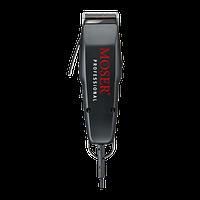 Машинка для стрижки профессиональная Moser Professional Black (1400-0087), фото 1