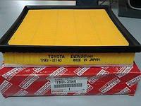 Оригинал фильтр воздушный TOYOTA HIGHLAN. 10- ,LEXUS RX450 10- *