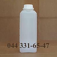 Канистра Пластиковая 1л с крышкой (Флакон 1л)