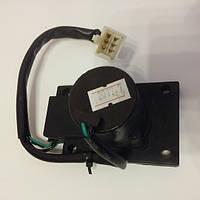 Моторчик включения переднего привода квадроцикла Linhai