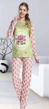 Домашняя одежда Lady Lingerie комплект 9233 L/XL