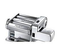 Электрическая машинка для раскатки теста + лапшерезка Marcato Ampia Motor 150 mm, фото 1