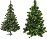 Искусственные сосны и елки
