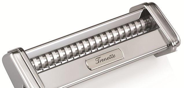 Насадка для тестораскаточной машинки Marcato Accessorio Trenette  4,5 mm