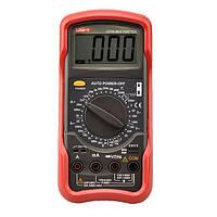 Мультиметр цифровой UNI-T UT-55 + термопара