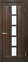 Межкомнатные Двери Квадрат ПО  Омис
