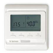 Программируемый недельный термостат Terneo Pro (цифровой)