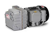 Вакуумные насосы пластинчато-роторные с циркуляционной смазкой. Производитель DVP (Италия).