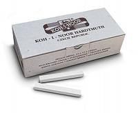 Мел белый KOH-I-NOOR 111502, 100шт/уп