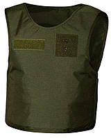 Жилет U.S.ARMOR Ranger 100 Medium OD Green (без защиты)