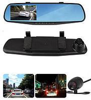 Видеорегистратор-зеркало Rear-View Mirror 2Cam