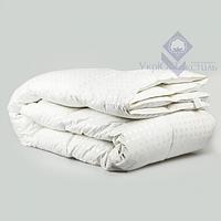 Одеяло пуховое в чемодане УЮТ (30% пух/70% перо, тик) Пух, Полуторное евро, Полуторное