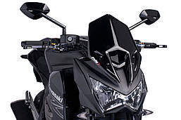 """Ветровое стекло Puig New Generation Sport Z800 """"13-16 черный"""