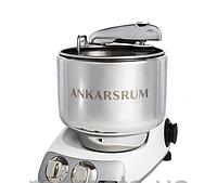 Тестомес Ankarsrum АКМ6220MW Original Assistent Basic белый