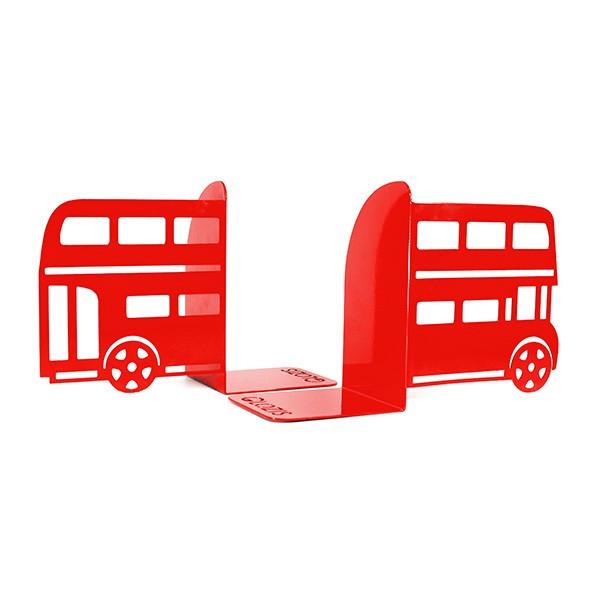 Упоры для книг Glozis Bus G-005