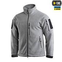 M-Tac куртка Alpha Microfleece Gen.2 серый