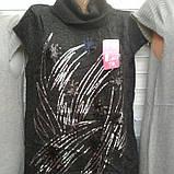 Кофта женская размер 48-50, фото 4
