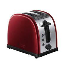 Тостер RUSSELL HOBBS 21291-56 Legasy Red