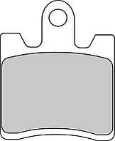Тормозные колодки Ferodo FDB2085EF