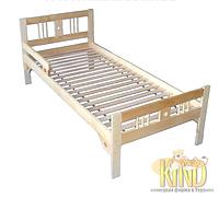 """Детская кровать """"Керлин"""" КМ 111"""