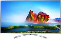 LCD телевизор LG 49SJ810V Ultra HD 2017