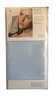 Мягкая салфетка для лица (Синяя) Smart Microfiber|Оригинальный товар из Швеции