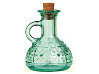 "Бутылка для масла 220 мл  BORMIOLI ROCCO ""Olivia"""