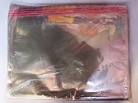Полипропиленовые пакеты с клапаном. упаковка 100 шт. Размер: ширина 40 см длина 55 см толщина 23 мкм
