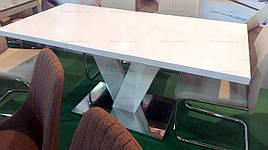 Стол обеденный раскладной DST-402 DAOSUN