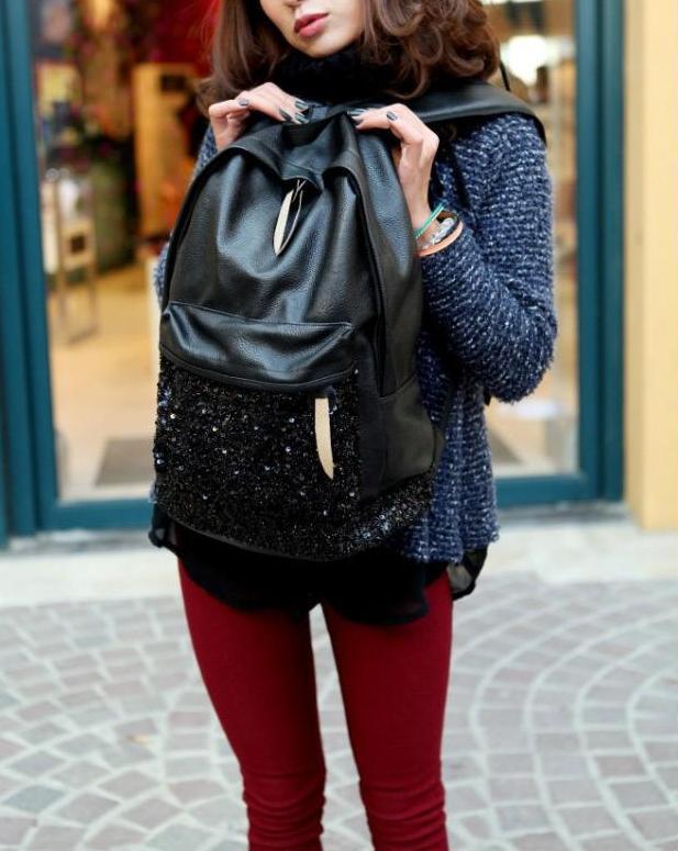 Женский рюкзак CC-7435-10