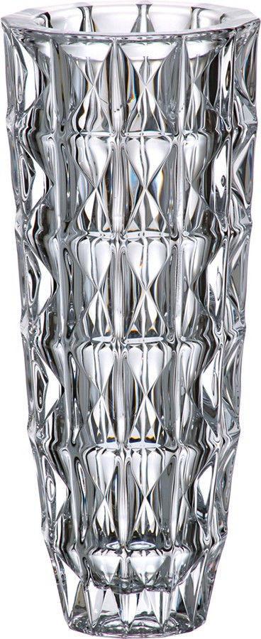 """Ваза BOHEMIA 33 см """"Diamond"""" 7201 (8KG31/99T41/330)"""