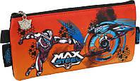 Пенал школьный Kite Hot Max Steel 664