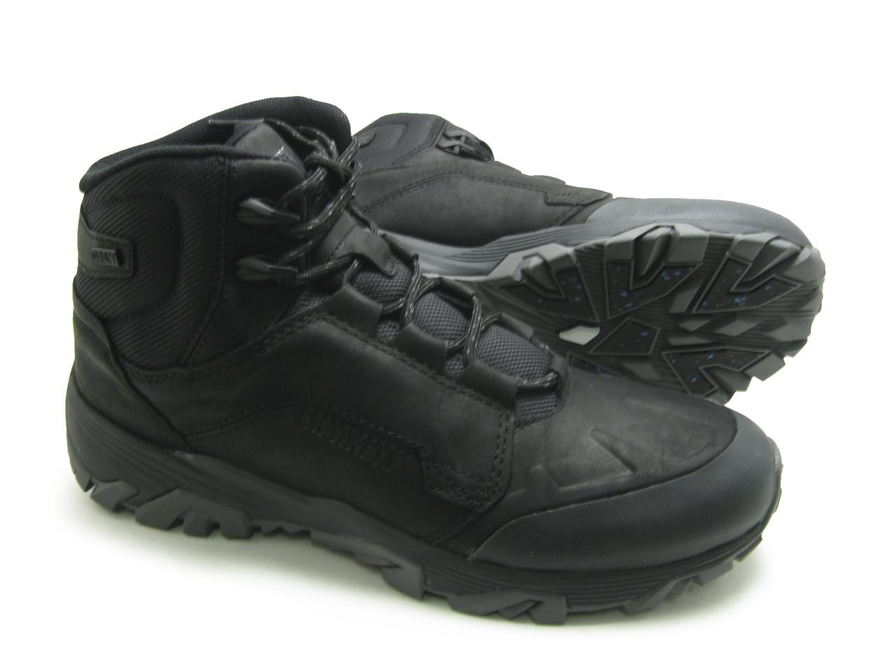 Ботинки зимние мужские Merrell COLDPACK ICE+ MID POLAR WTPF