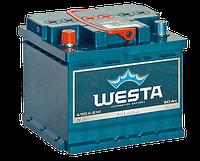 Аккумулятор Автомобильный  Westa 50 Ач (Веста 50 Ампер час)