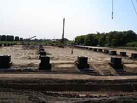 """Проект строительного супермаркета """"Новая Линия"""" 15"""