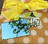 Зеркальная плитка зеленая, бронза, графит. зеркальная плитка с фацетом.плитка цена. купить плитку в Киеве.., фото 1